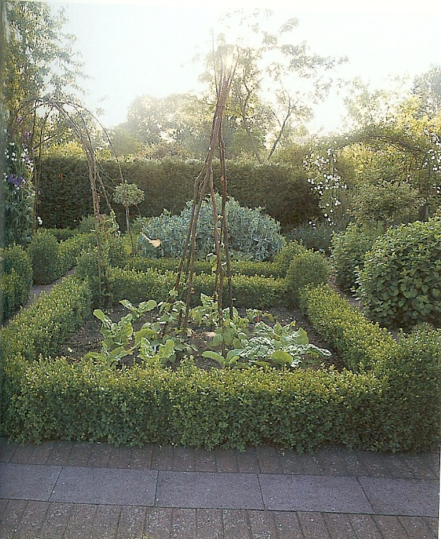 Edible Landscape Design: Edible Gardens & Orchard Designs