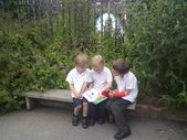 school playgrounds need outdoor classroom designers